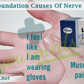 Cross All The Foundation Causes Of Nerve Pain With Lyrica