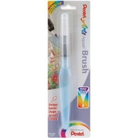 Pentel Arts Aquash Fine Point Water Brush, Medium (FRHMBP)