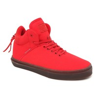 Clear Weather The One-Ten Shoes - Mens Shoes - Red