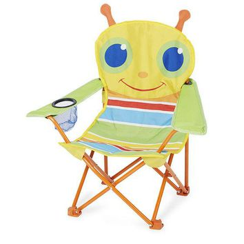 Giddy Buggy Campfire Chair