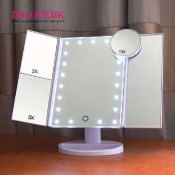 Vipra Make-up Mirror