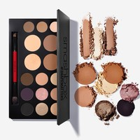 #ShapeMatters Palette | Smashbox