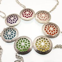 Aromatherapy Necklace