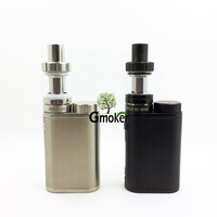 Eleaf iStick Pico Kit 2.0ml 75W with VW/Bypass/TC/TCR Modes with melo 3 mini tank kit