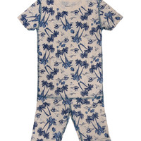 Hawaii Pajama Set