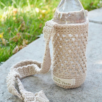 Water Bottle Holder/Carrier, Water Bottle Cozie