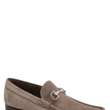 Men's Salvatore Ferragamo 'Maurice' Bit Loafer,