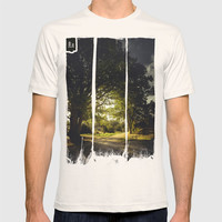 On the road again T-shirt by HappyMelvin