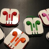 Headphone for iPhone 4/5