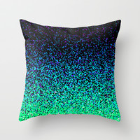Dance Throw Pillow by M Studio