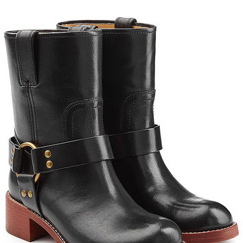 Marc Jacobs - Leather Boots