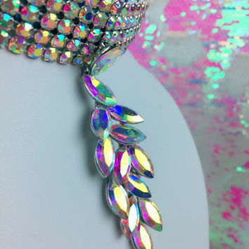 Unicorn Tears Choker