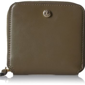 Nine West Table Treasures Zip Wallet Wallet