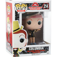 Funko The Rocky Horror Picture Show Pop! Movies Columbia Vinyl Figure