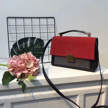 """Gucci""Fashion luxury hand-portable package"