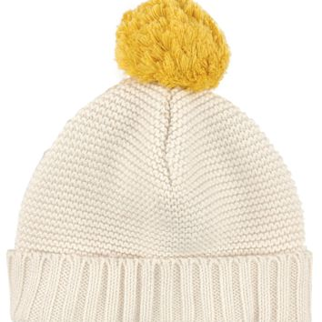 Stella McCartney Baby Cream Hat