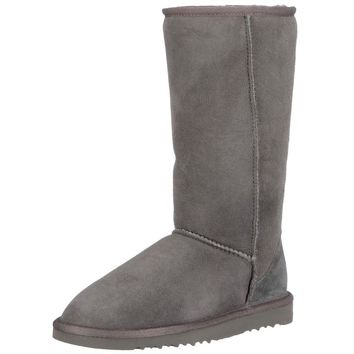 Ugg Women Boots Classic Tall Boots Gray
