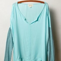 Aimee Poncho Tee by Cloth & Stone