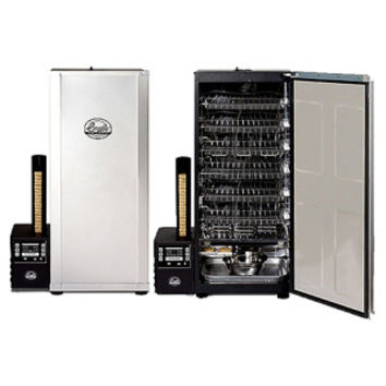 Bradley Digital Smoker, 6-Rack