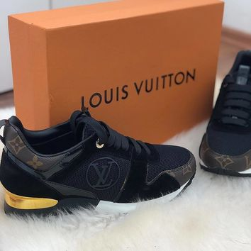 Louis Vuitton LV Fashion sports and leisure shoes 11 colors-11