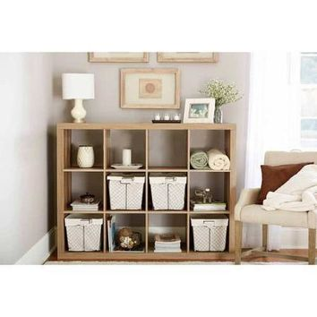 Better Homes and Gardens12-Cube Organizer, Multiple Colors - Walmart.com