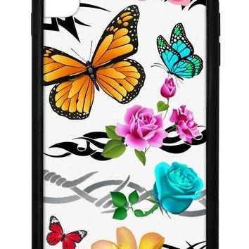 Tramp Stamp iPhone Xs Max Case