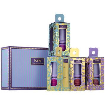 tarte Just Cheeky Deluxe Cheek Stain Set (0.17 oz x 4)