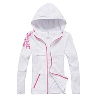 Trendsetter ADIDAS Women Cardigan Jacket Coat