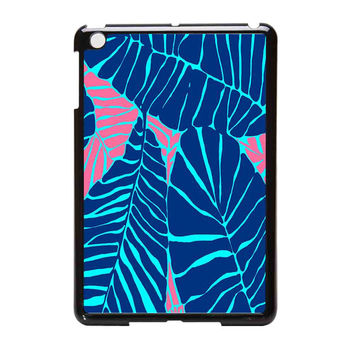 Lilly Pulitzer  Underthepalms iPad Mini Case