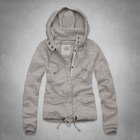 Joanna Fleece Jacket