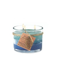Soothing Glass Jar 3 Wick Relaxation Candle