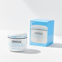 Peter Thomas Roth Therapeutic Sulfur Mask | Urban Outfitters