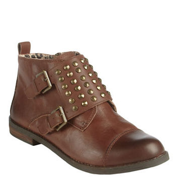 Lucky Brand Dosey Ankle Boots