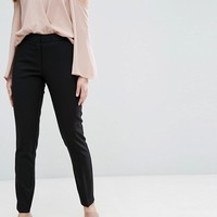 New Look Stretch Slim Leg Pants at asos.com