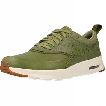 Nike Women's Air Max Thea Prm Running Shoe  nike air max