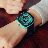 Waterproof Watch Unique Sports Watches Gift - 495