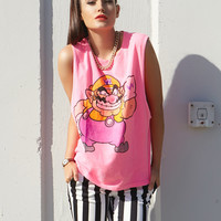 Wario® Muscle Tee Forever 21