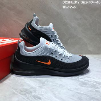 NIKE Air Max Axis Gym shoes-3