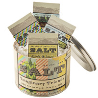 IMAGINARY FRIENDS SALT GIFT SET