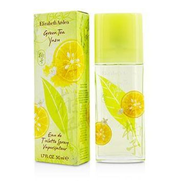 Elizabeth Arden Green Tea Yuzu Eau De Toilette Spray Ladies Fragrance