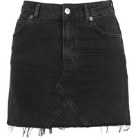 MOTO Highwaist Short Skirt | Topshop