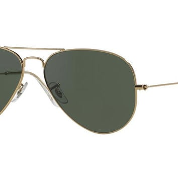RAY BAN RB 3025 L0205 GOLD