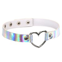 Figure My Heart Out Choker