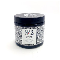 Number Collection Sugar Scrub