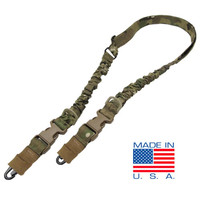 CBT 2 Point Bungee Sling Color- Multicam