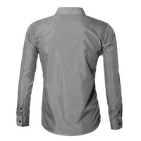 New Mens Luxury Long Sleeve Casual Shirts size mlxl