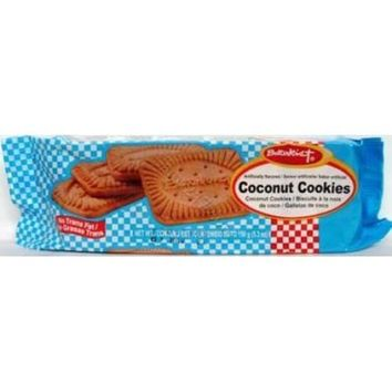 BUTTER KIST BISCUITS