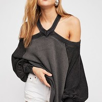 These Shoulders Pullover