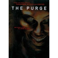 The Purge (DVD) (Eng/Spa/Fre) 2013