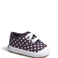 Infant Girl's Keds 'Champion' Sneaker
